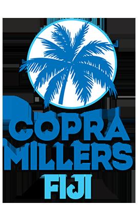 Copra Millers fiji Limited