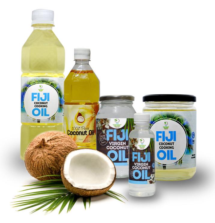 Coconut Oil , Cooking Oil Crude Oil